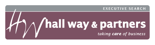 Hall Way & Partners Logo
