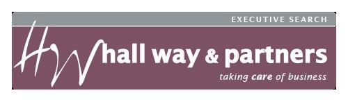 Hall Way & Partners Logo